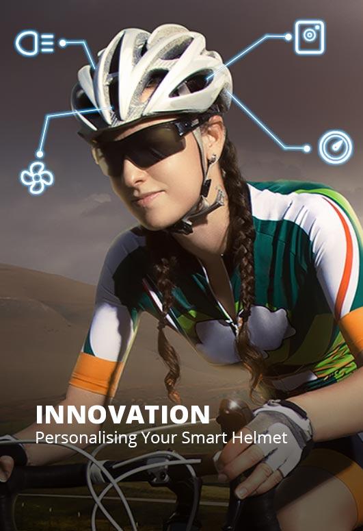 helmet manufacturer