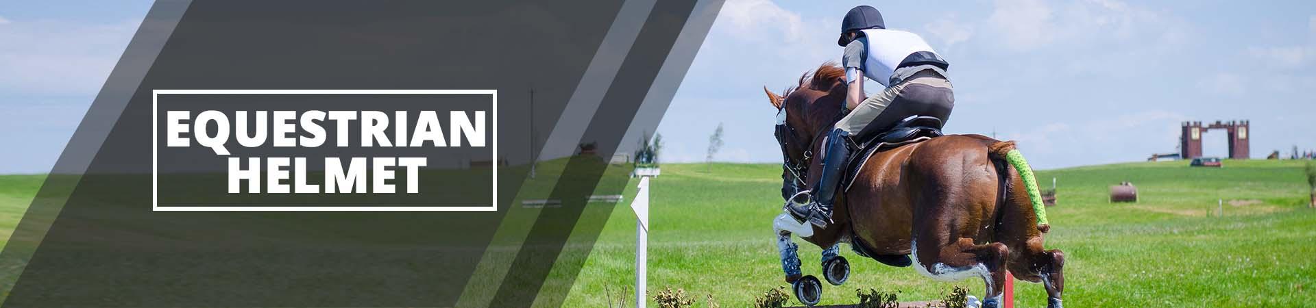 equestrian-helmet