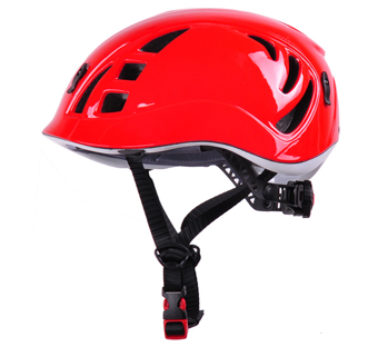mountaineering helmet