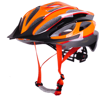 mountain bik helmet