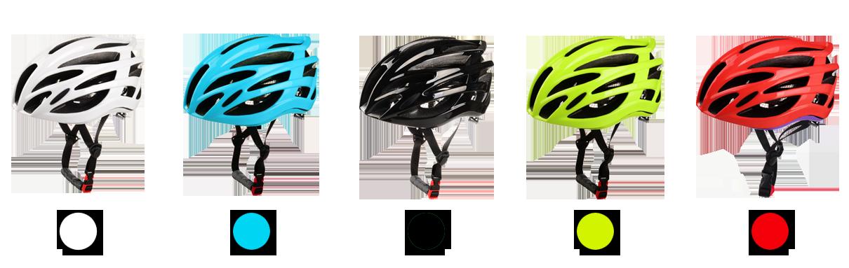 road bike helmet b091 different color