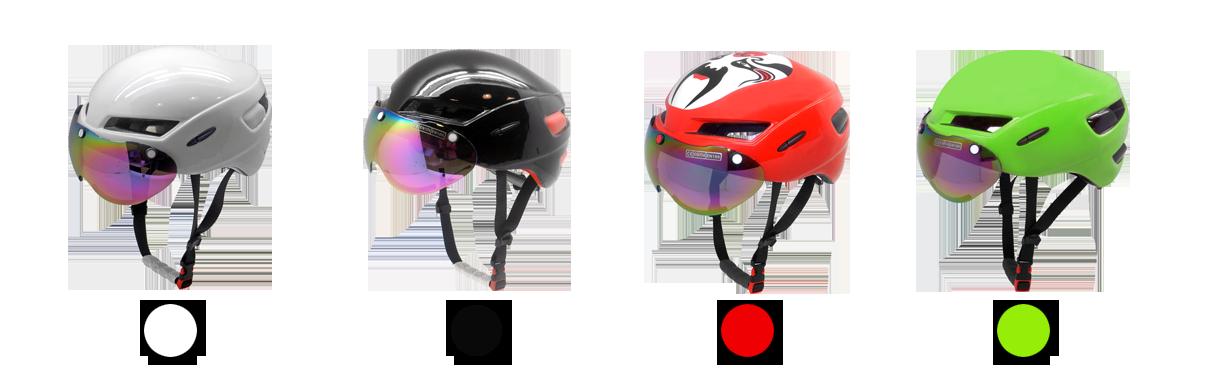 time trial helmet t02 color