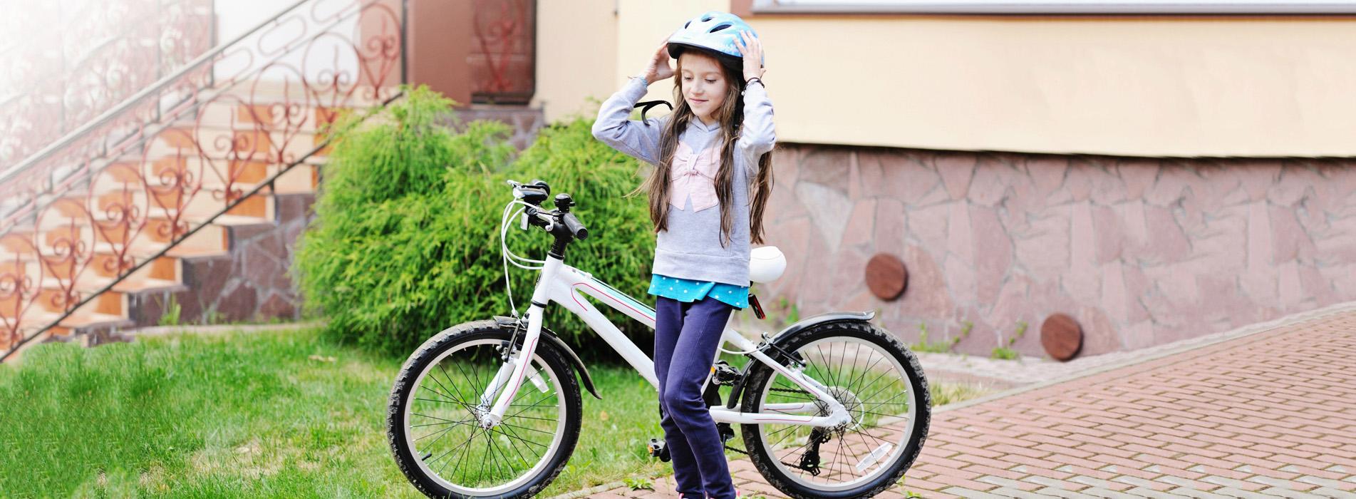 childrens cycle helmet c07