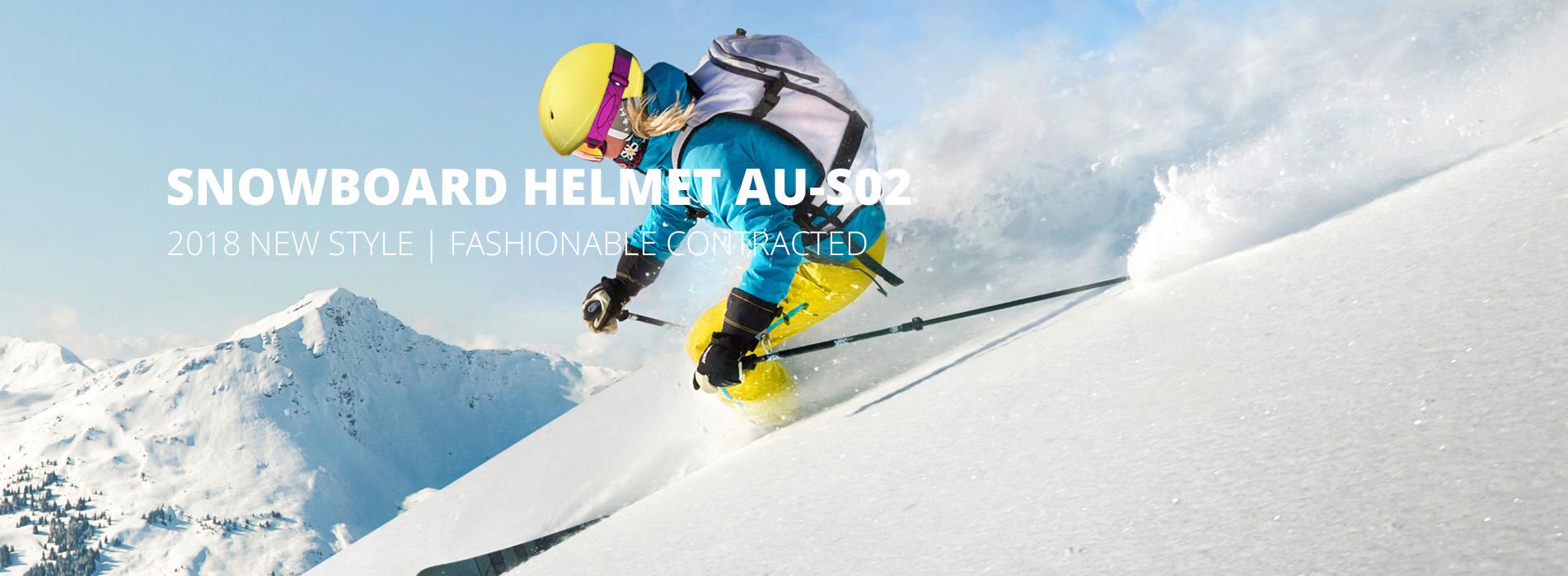 snowboard safety helmet