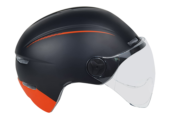 city urban bike helmet